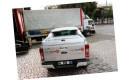 """Крышка кузова Fullbox """"Doga Fiber"""" на Ford Ranger с 2012г. выпуска"""