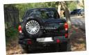 "Бампер задний усиленный ""DDR"" (Россия) на Mitsubishi L200 с 2006 до 2013г. выпуска"