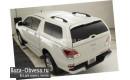 "Кунг Stylish ""MaxLiner"" на Mazda BT-50"