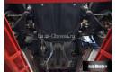 """Композитная защита двигателя """"АВС-Дизайн"""" на Toyota Hilux с 2015г. выпуска"""