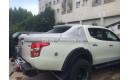 """Крышка кузова Fullbox Оriginal """"Mitsubishi Motors"""" на Fiat Fullback с 2015г. выпуска"""