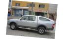 "Кунг Starbox ""Doga Fiber"" на Mazda BT-50"