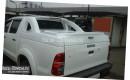 """Крышка кузова Fullbox """"Doga Fiber"""" на Toyota Hilux с 2011 до 2015 г. выпуска"""