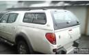 "Кунг 3 Full Option из ABS ""MaxLiner"" на Mitsubishi L200 с 2013 до 2015г. выпуска"