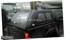 """Кунг 1 Full Option """"MaxLiner"""" на Toyota Hilux с 2011 до 2015 г. выпуска"""