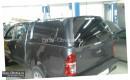 "Кунг RH3 Standard из стекловолокна ""RoadRanger"" на Toyota Hilux с 2011 до 2015г. выпуска"