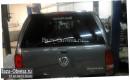 "Кунг RH03 Profi из стекловолокна ""Road Ranger"" на Volkswagen Amarok"