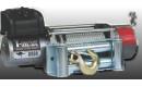 Лебедка t-max ew-8500 off-road improved 12в