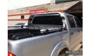 Защитная дуга в кузов  AHTAPOT для Toyota Hilux до 2014г. выпуска