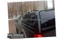 """Кунг оригинальный """"Mitsubishi Motors"""" на Mitsubishi L200 с 2015г. выпуска"""