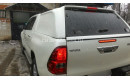 "Кунг RT3 из стекловолокна ""Ramtruck"" на Toyota Hilux с 2015г. выпуска"