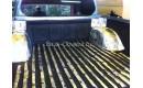 Обработка грузового отсека автомобиля пикап