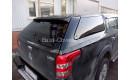 """Кунг из стекловолокна """"Road Ranger"""" RH04 на Fiat Fullback с 2015г. выпуска"""