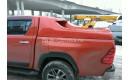 "Крышка кузова Grandbox VIP ""Doga Fiber"" на Toyota Hilux с 2015г. выпуска"