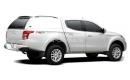 "Кунг S560 WO ""Carryboy"" на Fiat Fullback с 2015г. выпуска"