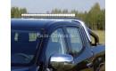 """Защитная дуга в кузов FIAFUL16-46 """"ТСС"""" на Fiat Fullback с 2015г. выпуска"""