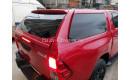 """Кунг из стекловолокна """"Road Ranger"""" на Toyota Hilux с 2015г. выпуска"""