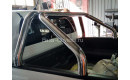 "Защитная дуга ""Afcarfiber"" на Toyota Hilux с 2011 до 2015г. выпуска"