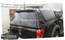 "Кунг RH3 Profi из стекловолокна ""RoadRanger"" на Mitsubishi L200 с 2013 до 2015г. выпуска"