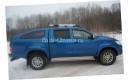 "Кунг Starbox ""Doga Fiber"" на Toyota Hilux с 2011 до 2015г. выпуска"