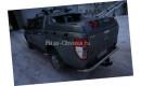"""Крышка кузова Grandbox VIP """"Doga Fiber"""" на Ford Ranger с 2012г. выпуска"""