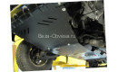 "Защита двигателя ""Шериф"" на Nissan NP300"