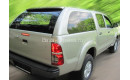 Кунг Canopy Fixed Window для Toyota Hilux до 2014г. выпуска
