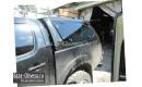 "Кунг S2 Standard из стекловолокна ""Lupotop"" на Toyota Hilux с 2011 до 2015г. выпуска"