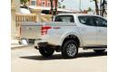 "Крышка кузова SX LID ""Carryboy"" на Fiat Fullback с 2015г. выпуска"