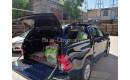 "Кунг S0 ""Carryboy"" (Таиланд) на Toyota Hilux с 2015г. выпуска"