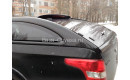 "Кунг Starbox из стекловолокна ""Doga Fiber"" на Mitsubishi L200 с 2015г. выпуска"