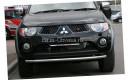 Защита переднего бампера D60 для Mitsubishi L200 Triton