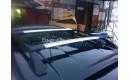 Алюминиевые поперечины на на рейлинги