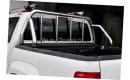 """Защитная дуга в кузов """"Afcarfiber"""" на Toyota Hilux с 2011 до 2015г. выпуска"""