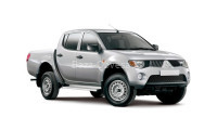 Тюнинг для Mitsubishi L200 до 2014г. выпуска