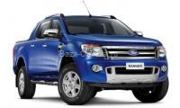 Тюнинг для Ford Ranger от 2012г. выпуска