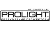 """Светодиодная оптика """"Prolight """" для Nissan Navara."""