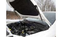 Амортизатор капота на Volkswagen Amarok