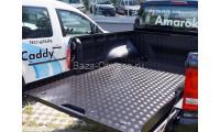 Выкатная платформа на Volkswagen Amarok