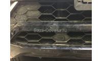 Защитная сетка радиатора для Volkswagen Amarok