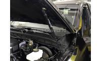 Амортизатор капота на Mercedes-Benz X-Class