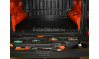 Платформа грузовая на УАЗ