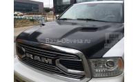 Капот для Dodge Ram