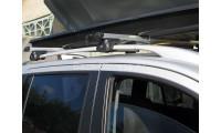 Багажники и рейлинги на крышу