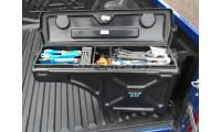 Ящик в кузов для JAC T6