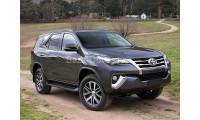 Тюнинг для Toyota Fortuner