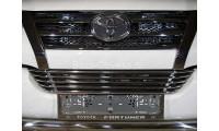 Решетка радиатора для Toyota Fortuner