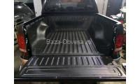 Обработка грузового отсека Volkswagen Amarok