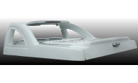 Крышка кузова для Toyota Hilux до 2014г. выпуска