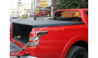 Тент на Fiat Fullback